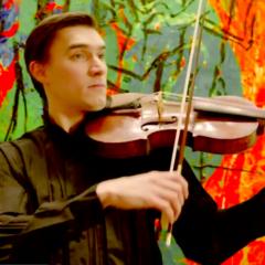 Bach: Sinfonia 6